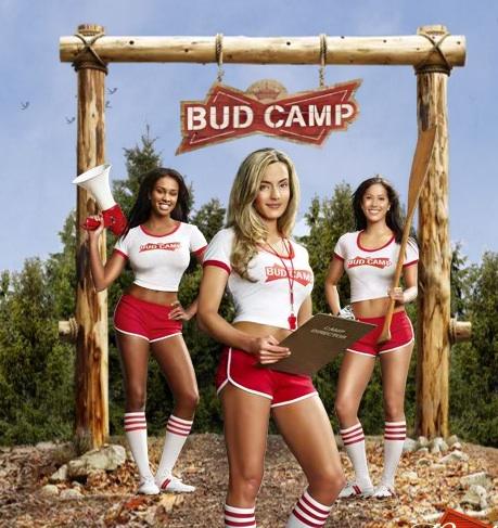 Le Camp Bud