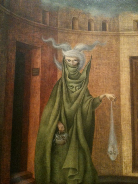 Remedios Varo Artworks amp Famous Paintings  TheArtStory