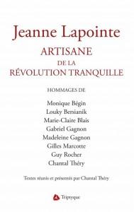 Jeanne Lapointe