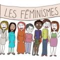 Les féminismes