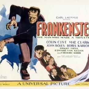 Un ennemi sur mesure; Dualité de la domination masculine dans Frankenstein de Mary Shelley