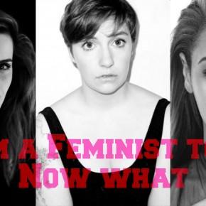 Le premier acte féministe on le fait pour soi.
