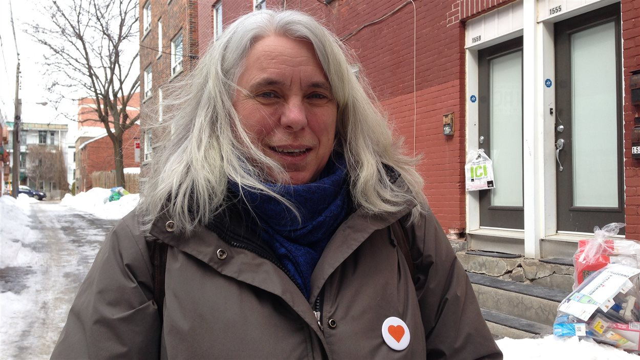 Learn and talk about Manon Mass, Canadian LGBT
