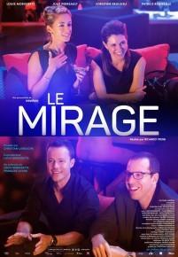 Le Mirage : Portrait d'une crise au masculin