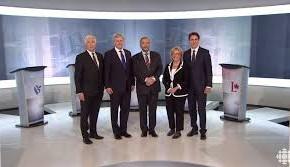 Le fardeau de Duceppe #debatdeschefs