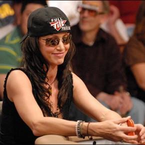 Le sexisme au poker