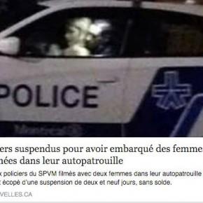#PasDeCongé pour les agresseurs