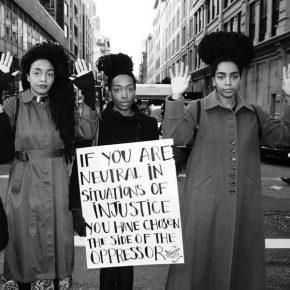 Comment ne pas être complice de l'injustice