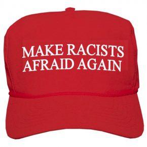 Trumpapocalypse, ou la raison de mon activisme agressif