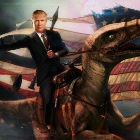 Élection de Trump... ou le début de la fin!