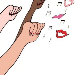 Étrange musique familière: quand la voix des personnes racisées est étouffée