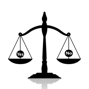 Trouble dans le consentement, où pourquoi je suis rétive à confier ma sexualité à la loi