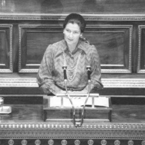 Qui était Simone Veil?