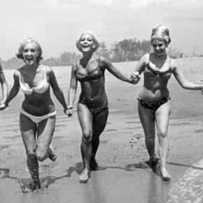 Industrialisation des seins féminins : une histoire de mode et de culture
