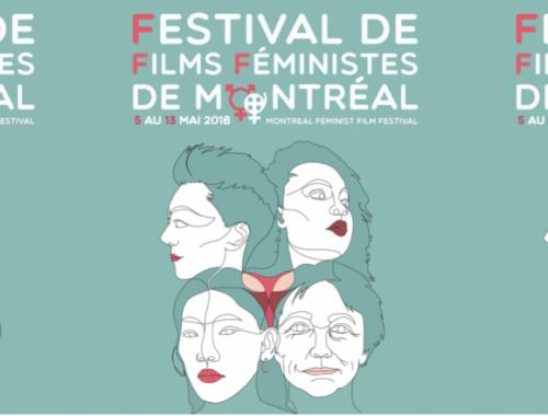 Affiche FFFMontréal